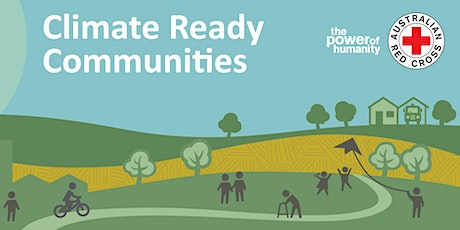 Climate Ready Communities Training - Thebarton - 2 day tickets