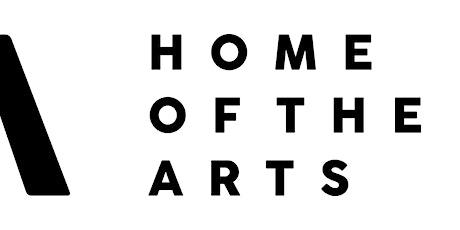 DIGITREK21 - HOTA Digital Art Panel Discussion @ HOTA Lakeside Room tickets