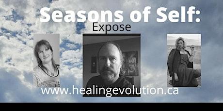 Seasons of Self: Expose tickets