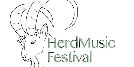 HerdMusic Festival tickets