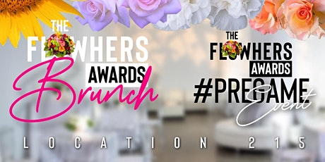 The Flowhers Awards Brunch tickets