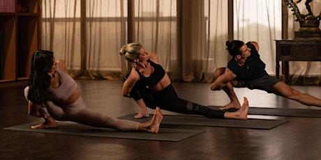 Yoga Masterclass Workshops at Elixr tickets