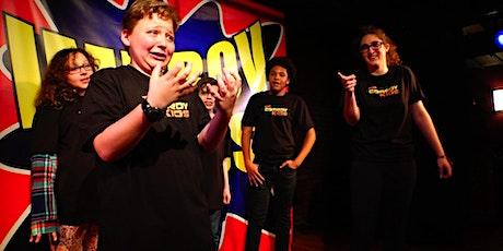 Fundraiser: The Comedy Kids 4 RIP Medical Debt Forgiveness tickets