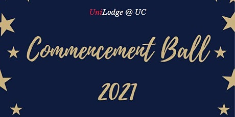 UniLodge UC Commencement Ball 2021 tickets