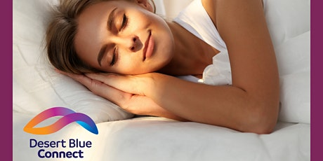 Womens Health Night: Sleep and Relaxation tickets