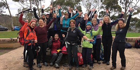 Introduction to Hiking Info Night - Wise Women Walking 2021 tickets