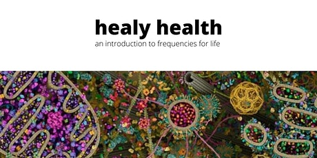 Healy Health - an Introduction tickets