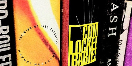 New Humans, New Novels: Japanese Literature of the 1980s and 1990s (Online) tickets