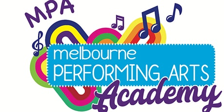 Easter Holidays Performing Arts, Music & Technology Camp tickets