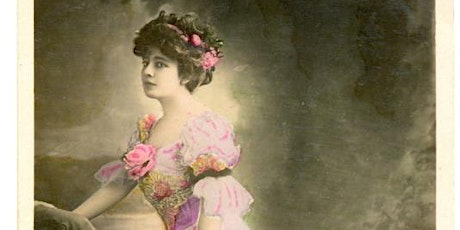 Fashion and Passion in the Belle Epoque tickets