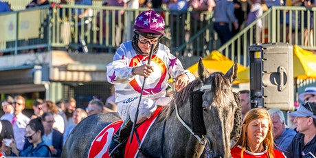 2021 Ladbrokes Alice Springs Cup Chairman's Luncheon - Friday tickets