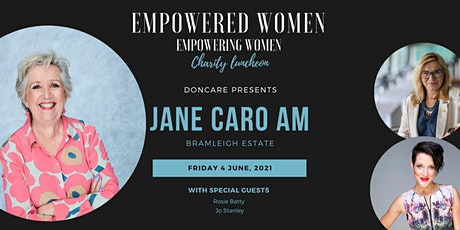 Empowered Women, Empowering Women 2021 - Charity Luncheon tickets