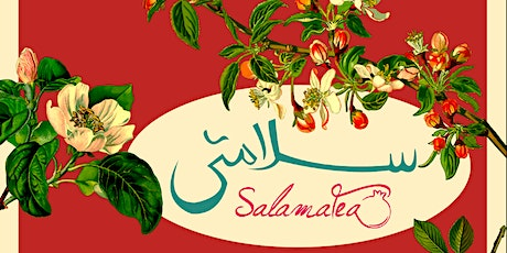 Persian New Year (Nowruz) Dinner at SalamaTea House tickets