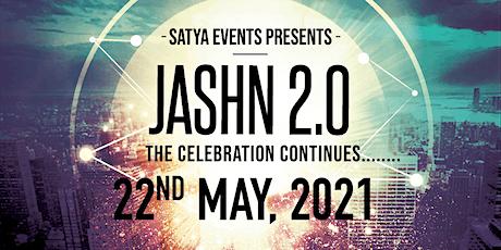 Jashn 2.0 tickets