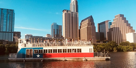 Concerned Women for America of Texas Dinner Cruise tickets