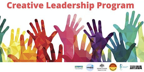 Creative Leadership Program tickets
