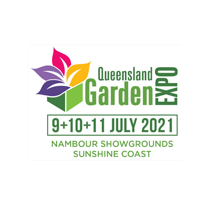 Queensland Garden Expo @ Nambour Showgrounds, 9-11 July 2021 image
