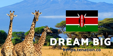 The Entrepreneur Nation  - Kenya Launch tickets