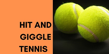 Hit & Giggle Social Tennis tickets