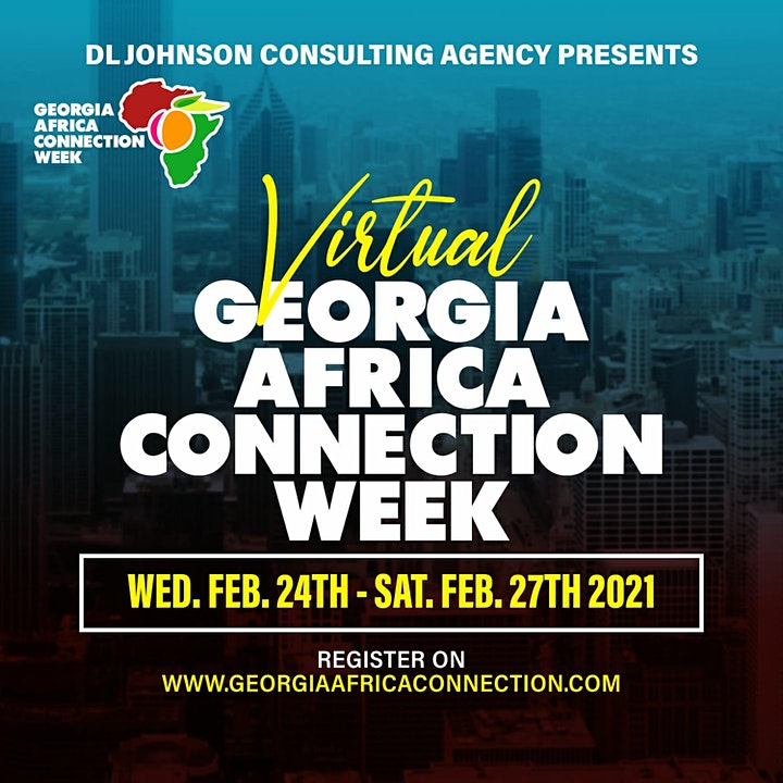 GA Africa Connection image