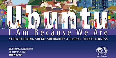World Social Work Day Celebration tickets