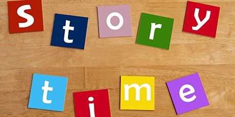 Warragul Library Story Time 10:00am tickets