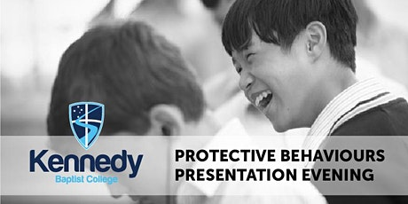 Protective Behaviours Information Evening tickets
