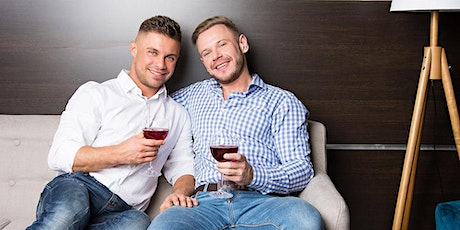 Gay Men Matched Speed Dating in Fitzroy! Ages 31-49 | CitySwoon tickets