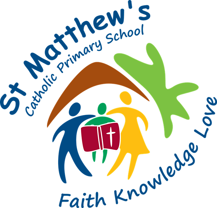 St Matthew's Primary School Open Day image