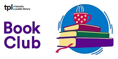 Mystery Book Club tickets