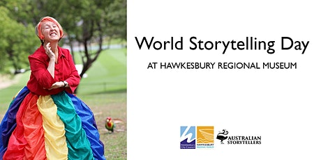 World Storytelling Day at the Museum tickets