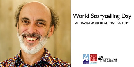 World Storytelling Day at the Gallery tickets