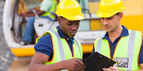 OSHA 10 for Construction  (Evening Class) tickets