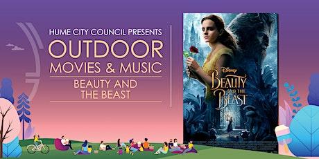 Sunbury Outdoor Movies and Music - Friday tickets
