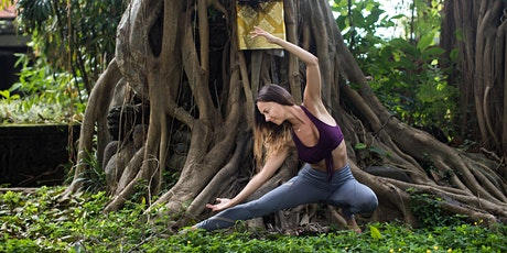 Long Slow Deep - Online - DEUTSCH - Studio: Bliss Yoga Tickets