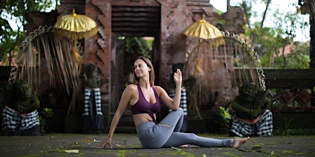 Flow & Restore - Online - DEUTSCH - Studio: Your Yoga Now Tickets