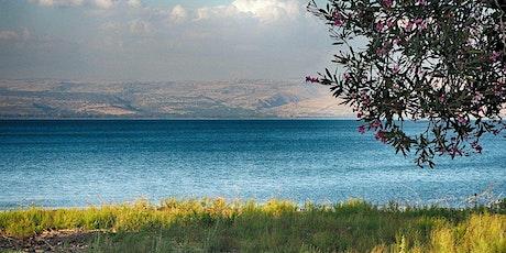 Amazing Jerusalem - In the footsteps of Jesus in the Galilee (part II) tickets