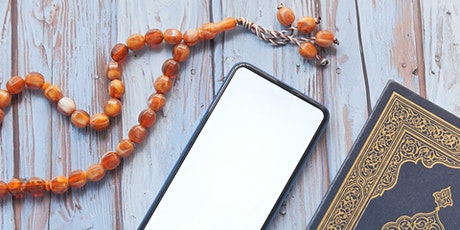 Quran Dhikr: Connect with God through the Quran. tickets