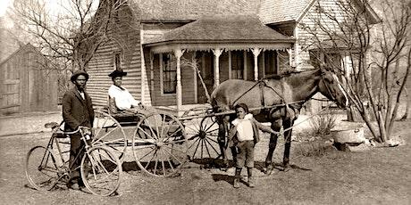 African American Heritage of the (White Rock area)Far North Dallas Area II tickets
