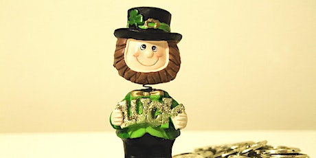 LEGO Club: Saint Patrick's Day tickets