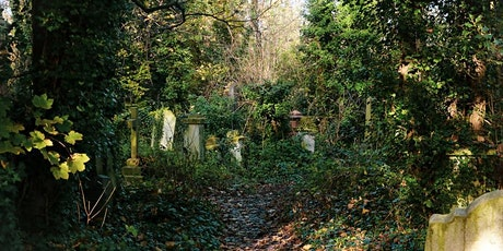 The ecology of Abney Park with Russell Miller tickets
