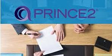 Project Management and Certification PRINCE2 tickets