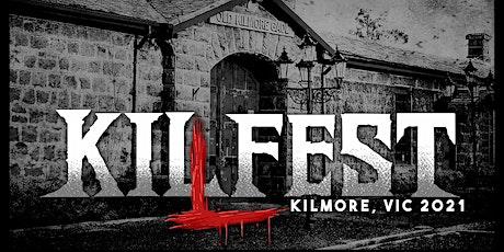 KILFEST tickets