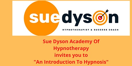 An Introduction To Hypnosis  - A Beginner's Guide tickets