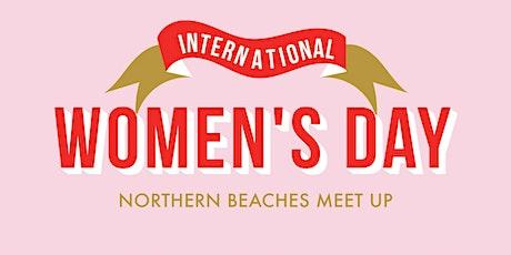 Wonder Womens Business Meet Up tickets