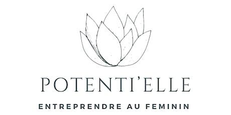 Potenti'ELLE - Entreprendre au féminin. billets