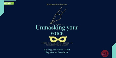 Unmasking your voice tickets