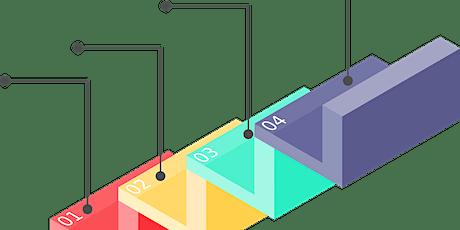 Tech & Entrepreneurship growth in NI - building an inclusive ecosystem tickets