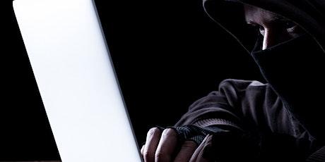 Cyberkriminalität – was während Corona verbrochen wurde Tickets