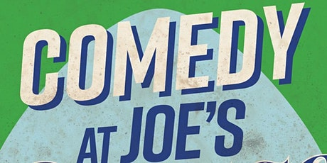 Comedy At Joe's Garage tickets